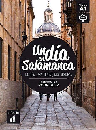 Un Día En Salamanca