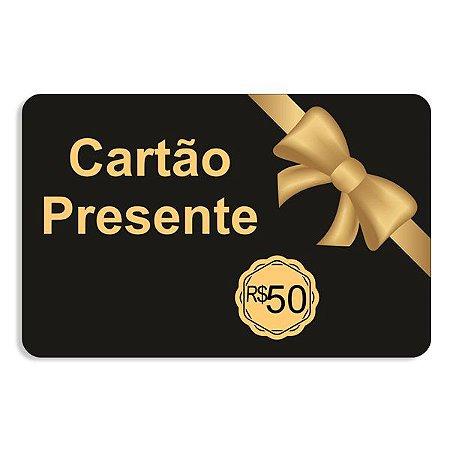 Vale-Presente Digital Jet Play R$50,00