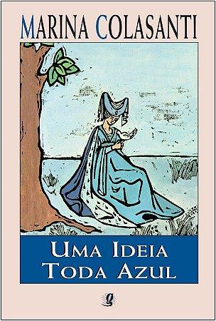 Uma Ideia Toda Azul - 23ª Edição