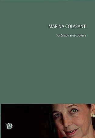 Crônicas Para Jovens - Marina Colasanti