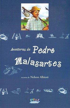 Aventuras de Pedro Malasartes