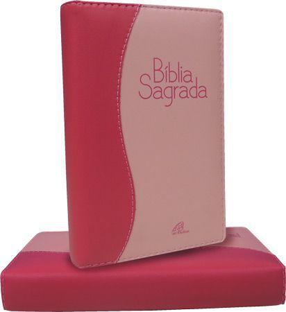 Bíblia Sagrada - Nova Tradução na Linguagem de Hoje