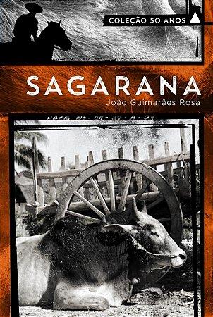 Sagarana - Coleção 50 Anos - Capa Comum