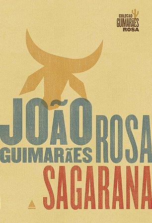 Sagarana – Edição Comemorativa - Capa Dura
