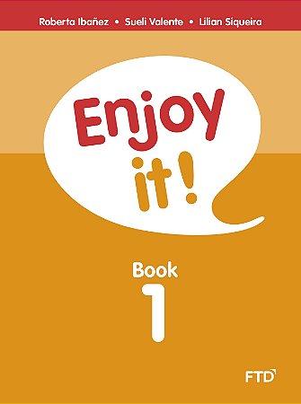 Enjoy it! Book 1