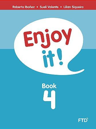 Enjoy it! Book 4