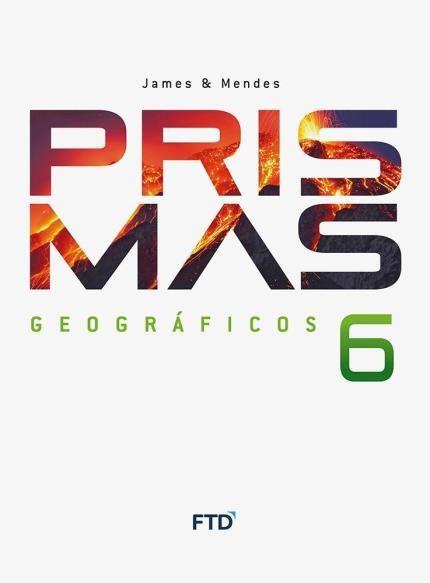 Prismas geográficos - 6º ano