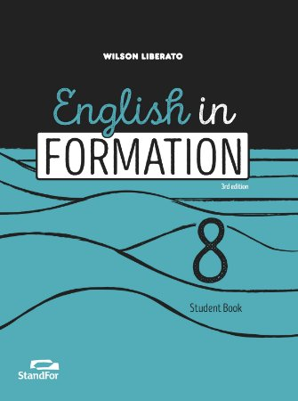 English in formation 8