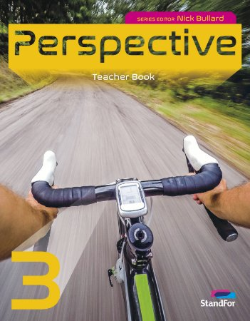 Perspective 3 - 3ª Série