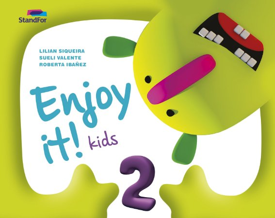 Enjoy it! Kids 2