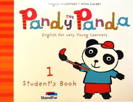 Kit Pandy the panda 1