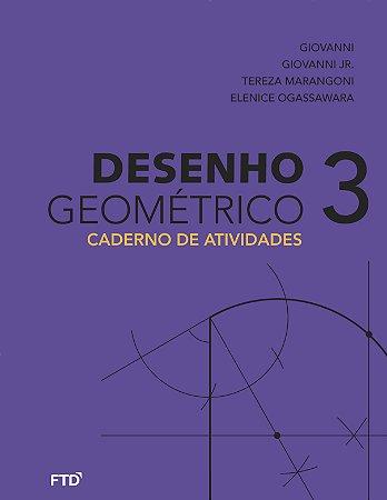 Desenho geométrico - 8º ano