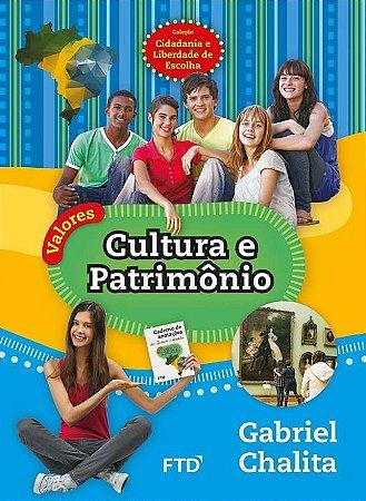 Valores - Cultura e Patrimônio