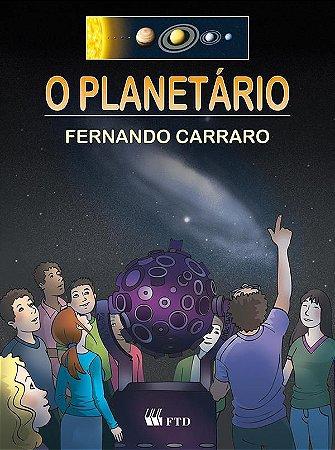 O planetário