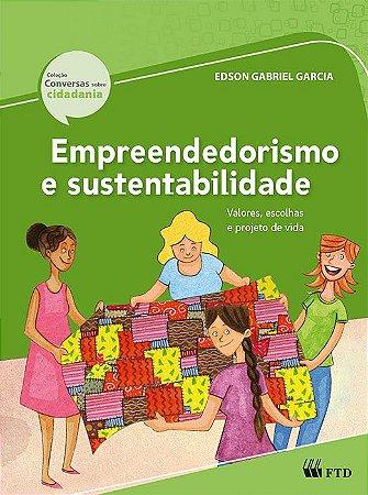Empreendedorismo e sustentabilidade