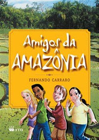 Amigos da Amazônia