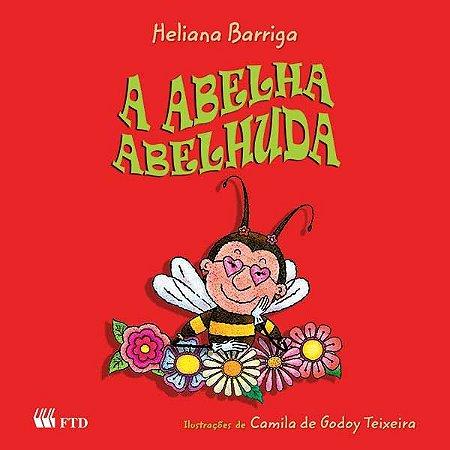 A abelha abelhuda