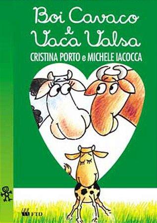 Boi Cavaco e Vaca Valsa