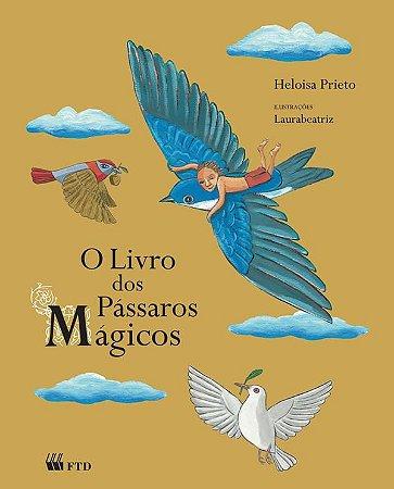 O livro dos pássaros mágicos