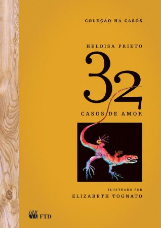 32 casos de amor
