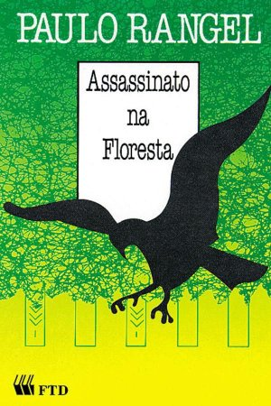 Assassinato na floresta