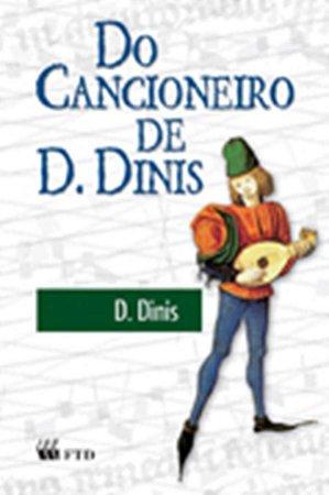 Do cancioneiro de D. Dinis