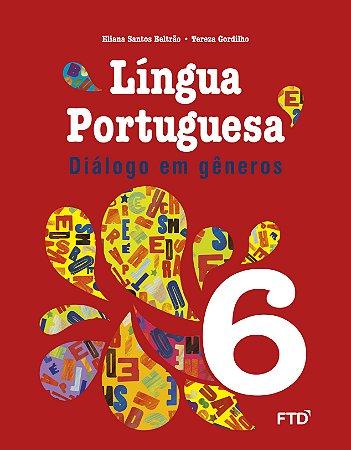 Diálogo em gêneros - Língua portuguesa - 6º ano
