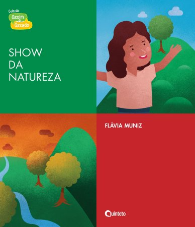 Show da natureza