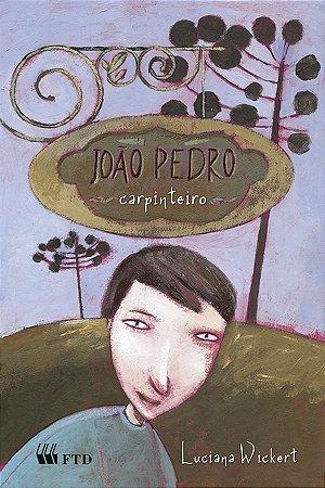 João Pedro carpinteiro
