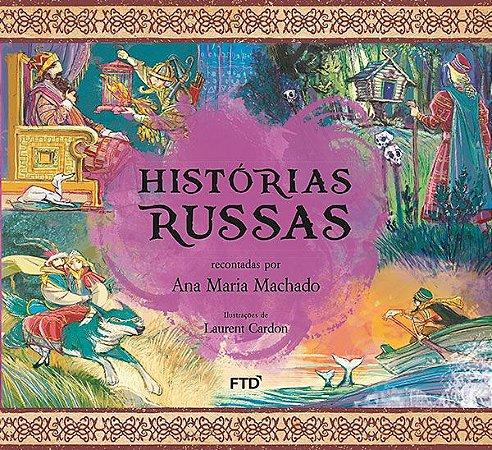 Histórias russas