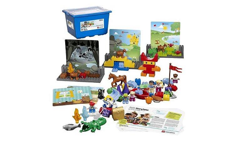 Lego Education 45005 - Contando Histórias