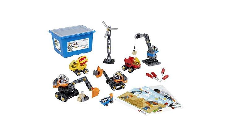 Lego Education 45002 - Construção Civil