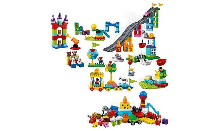 Lego Education 45024 - Parque Steam