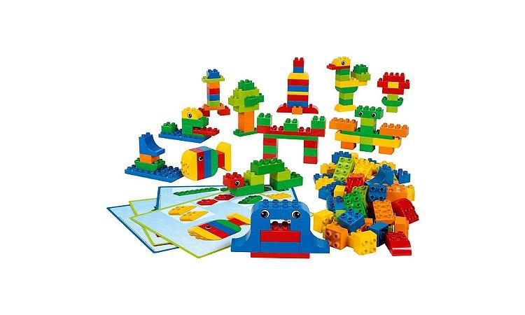 Lego Education 45019 - Conjunto Criativo de Blocos LEGO DUPLO