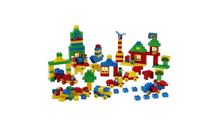 Lego Education 9230 - Cidades