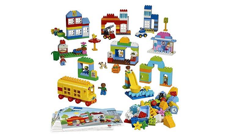 Lego Education 45021 - Nossa Cidade