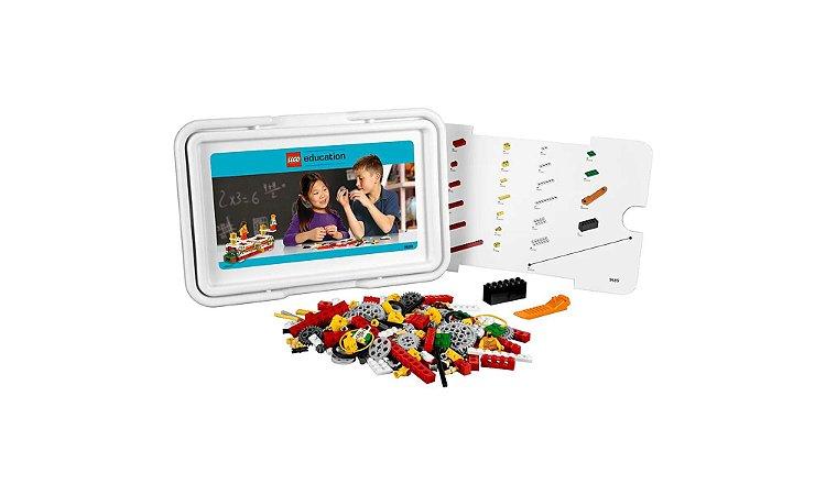 Lego Education 9689 - Máquinas Simples - Conjunto Principal