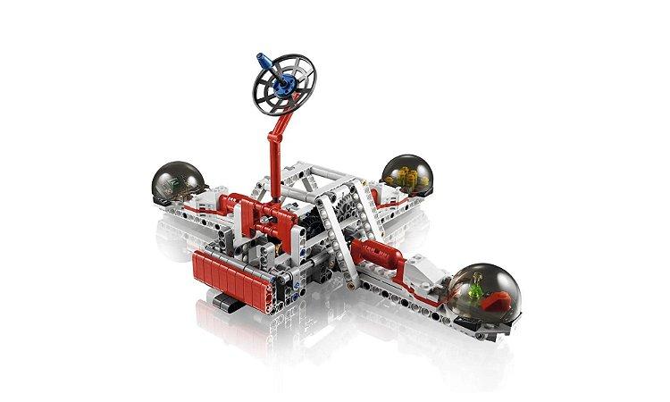 Lego Education 45570 - EV3: Desafio Espacial