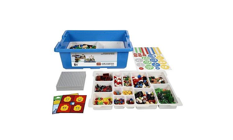 Lego Education 45100 - Construindo História