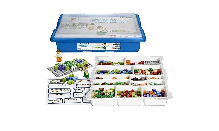 Lego Education 45210 - Mais Matemática