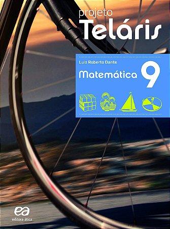 Projeto Teláris. Matemática - 9º Ano