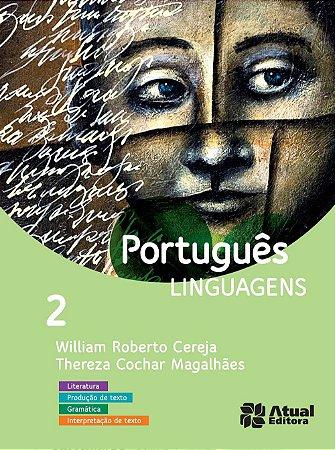 Português Linguagens - Volume 2