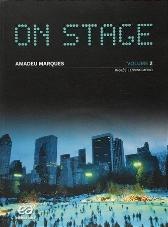On Stage - Volume 2