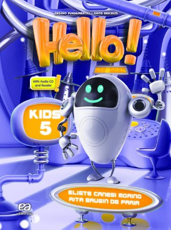 HELLO! Kids 5