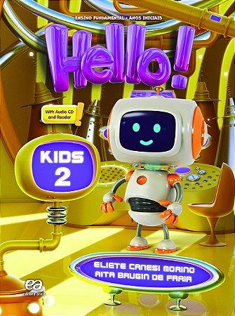 HELLO! Kids 2