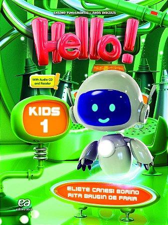 HELLO! Kids 1