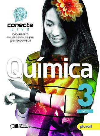 Conecte Live. Química - Volume 3