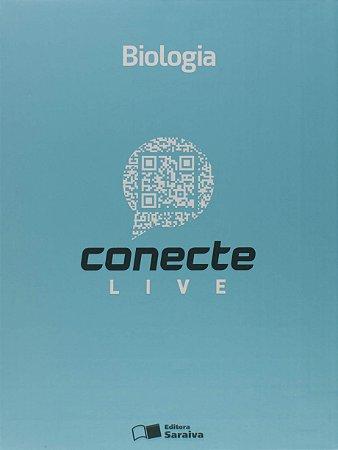 Conecte Live. Biologia - Volume 1 - 1ª Série