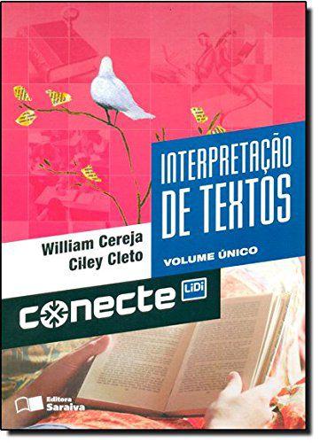 Conecte Live. Interpretação de Textos - Volume Único