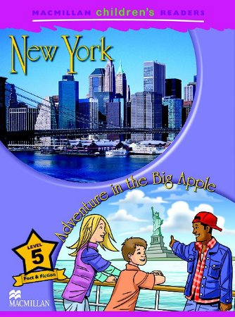 New York/ Adventure In The Big Apple